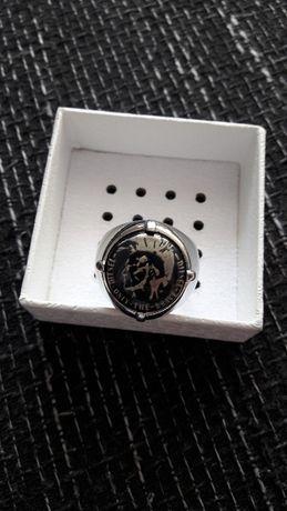Diesel оригинален мъжки пръстен