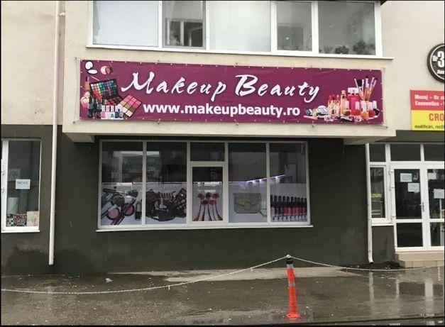 Bannere Publicitare cu afacerea ta/Bannare pe comanda/ Benar - Bennar