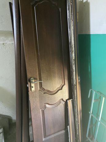 двери для ванной и сан узла