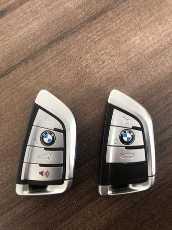 BMW 5 X5 X6 ключ
