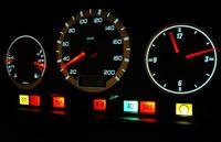 Оптитрон Mercedes Vito W638