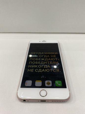 Iphone 6 s plus Память 32гб Ёмкость 86%