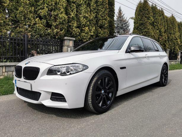 BMW seria 5 F11 LCI 2015 525 D