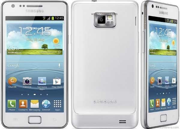 Смартфон Samsung Galaxy S 2 Plus