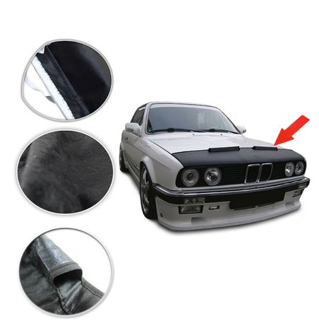 Калъф преден капак БМВ Е30 / BMW E30 (1982-1994)