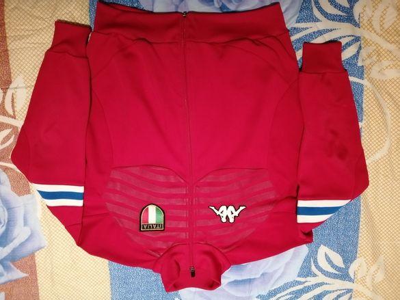 Детска Мъжка блуза Kappa