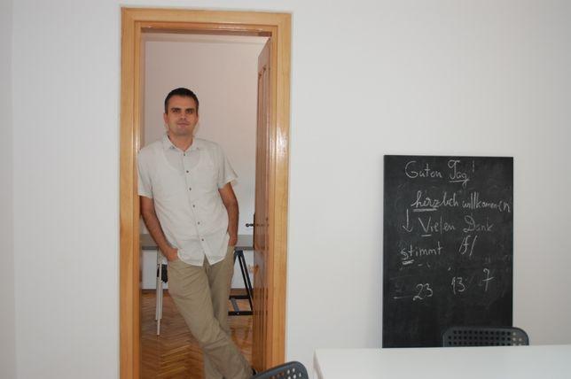 Cursuri de limbi straine (germana,engleza,franceza,rusa,ebraica etc)