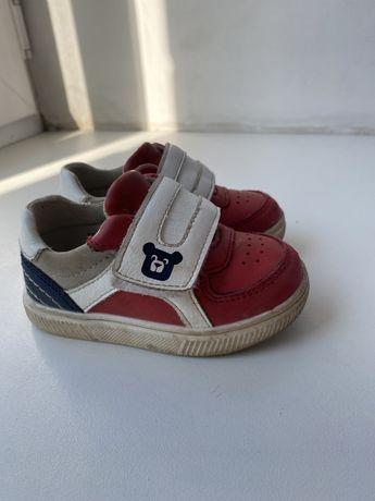 Летние кроссовки 20 размера