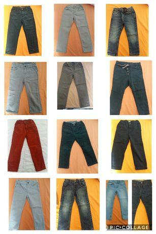 Дънки размер 98- 104