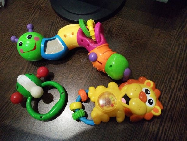 Jucarie copii mici, dezvolta curiozitatea