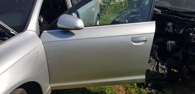 Usa Stanga / Dreapta Fata Audi a6 c6/ Facelift