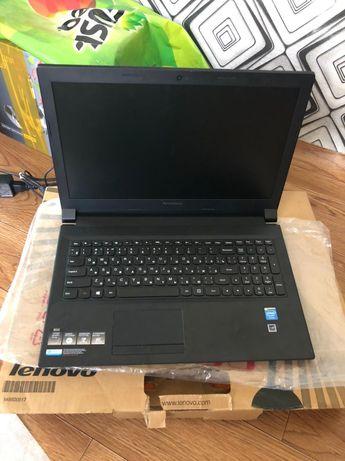 Продам ноутбук Lenovo новый
