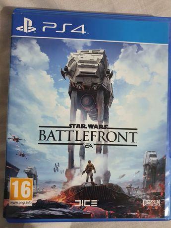 Joc PS4 Battlefront