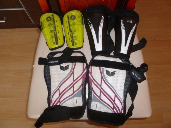 Маркови кори са Футбол - Adidas, Erima - детски и за възрастни - 5лв б