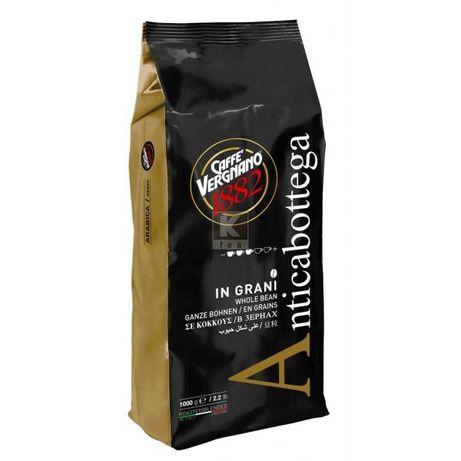 Vergnano Antica Bottega Arabica cafea boabe 1kg