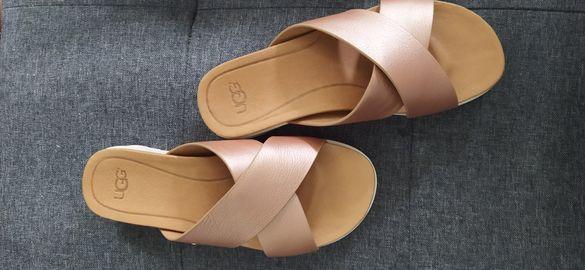 UGG-Нови сандали