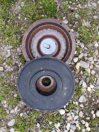Fulie motor Logan, Duster 1,6 16 valve