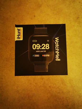 Smartwatch ihunt