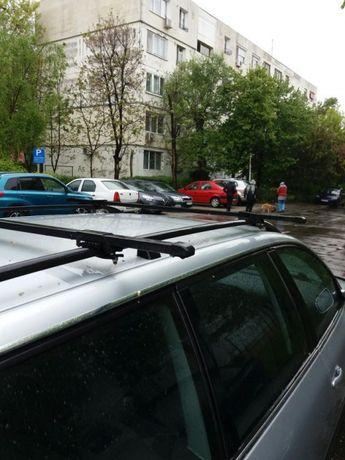 Bare portbagaj Dacia Logan mcv lodgy sandero stepway dokker DUSTER