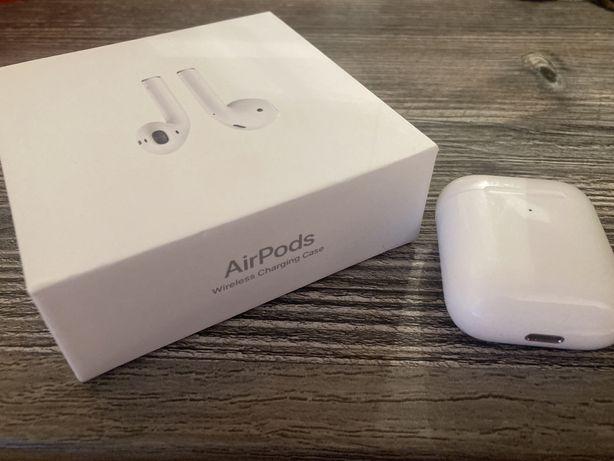 Зарядное устройство на наушники Apple