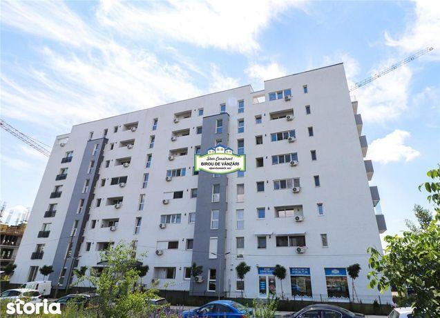 TopZone Residence - metrou 8 min - bucatarie mobilata si utilata