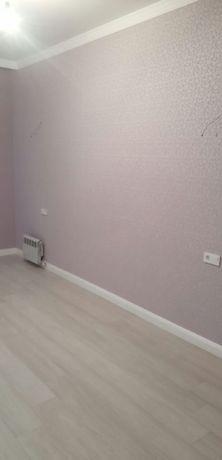 Ремонт квартир ,покраска стен, обои -галлтели,левкас.