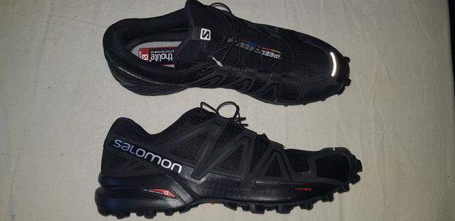 Salomon speed cros4