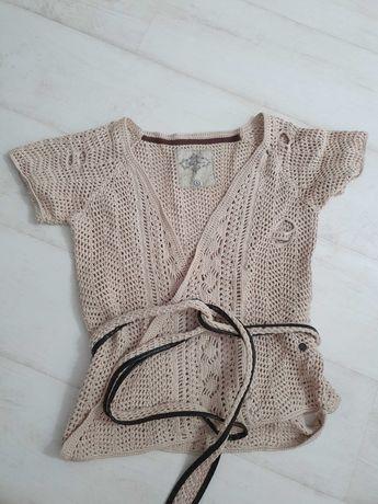 Cardigan tricotat,diverse branduri marimea S