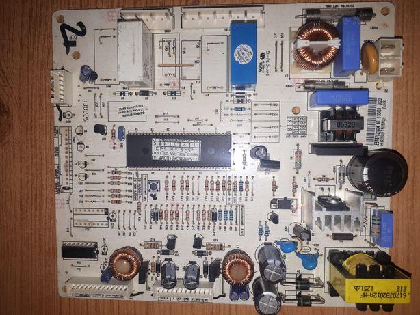 Плата(модули управления) на холодильник Lg