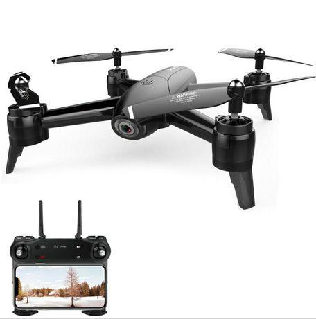 Новые дроны SG106, в упаковке, 22 минуты полета, HD камера