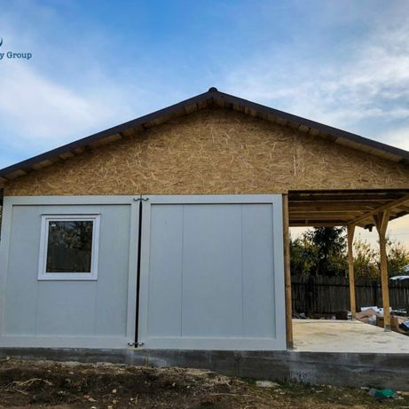 Case modulare locuibile orice suprafata