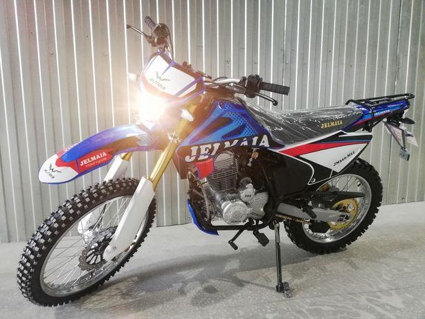Мотоцикл эндуро Желмая JELMAIA 250-300куб