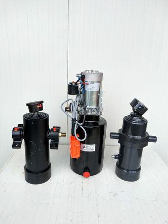 Cilindru basculare, pompa basculare, kit basculare