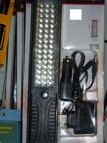 LED Универсална подвижна лампа