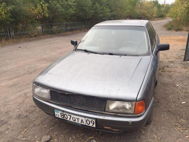 Машина ауди80 Прадажа
