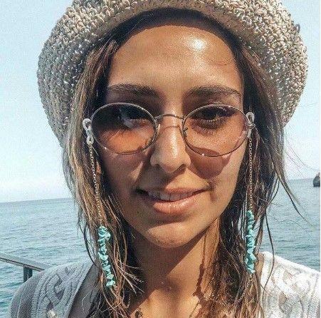 Синджир за очила - различни модели