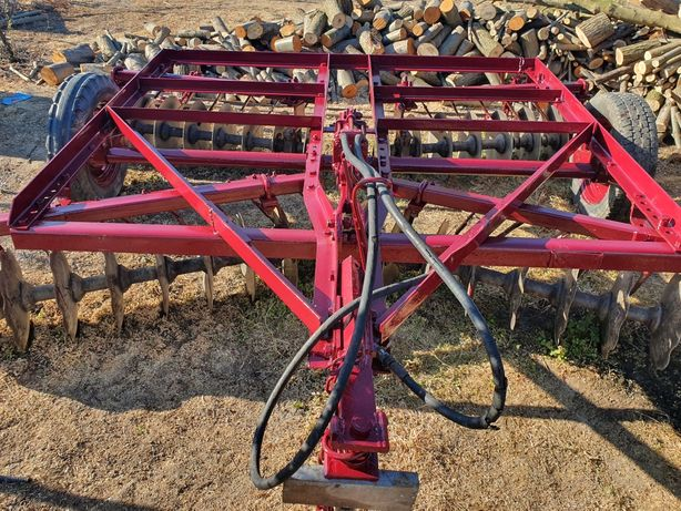 Disc de 3,2 tractor