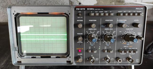 Osciloscop analogic Philips 3215