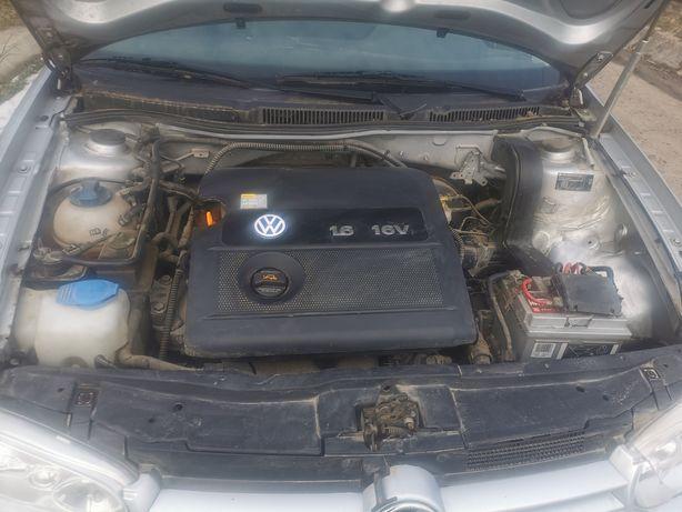 Motor 1.6  BCB Volkswagen Golf Bora Seat Leon