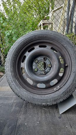 Джанти и гуми за Мерцедес В класа