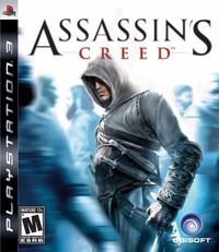 Серия игр Assassin's Creed для Playstation 3 (PS3)