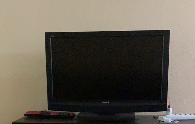 Срочно продам телевизор SONY