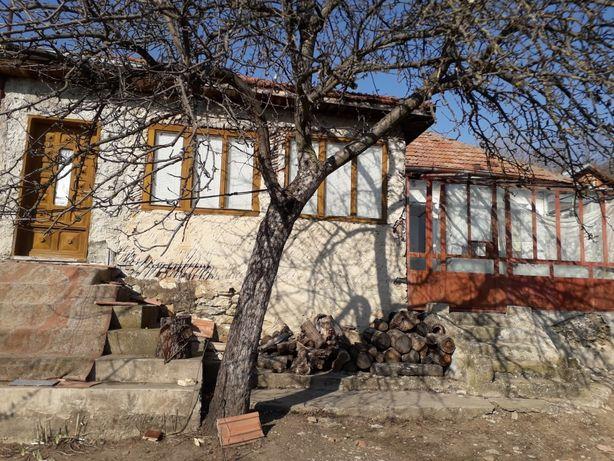 Casa cu 11 camere  cu teren