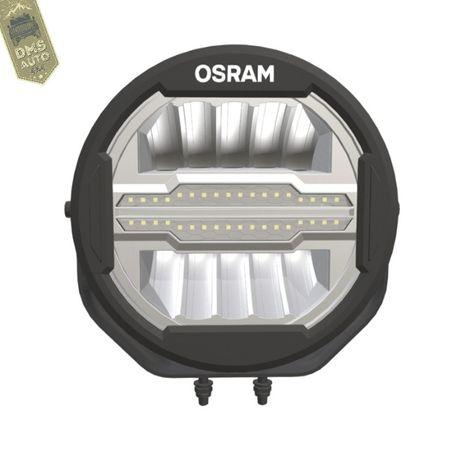 Proiector LED Osram MX260-CB Combo  Magazin Accesorii Off-Road  Dms4x4