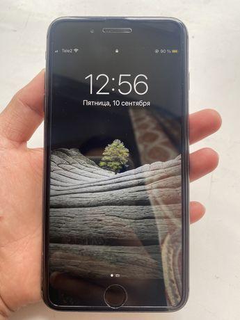ОБМЕНЯЮ iphone 8 plus на Iphone 8 с вашей доплатой, срочно!!!
