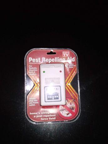 Pest Repelling Aid(Устройво за борба с вредителите)