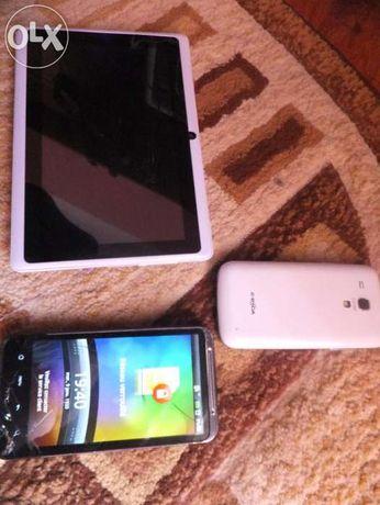 HTC Inspire , HTC Desire HD , HTC Ace , HTC A 9191
