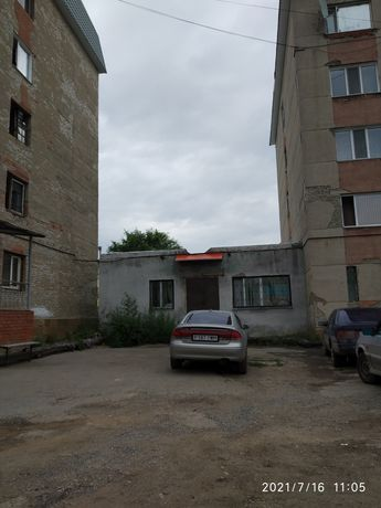 Продам здание Баймагамбетова 3