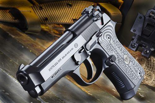 URGENT!! Pistol Airsoft Beretta M9 TAURUS Cu Aer Comprimat MODIFICAT!!