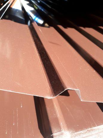 Продам профлист толщина 0.3 ширина 1.05 длина 6 метров с доставкой